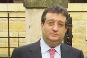 Alberto Palomar Olmeda recibe la Cruz Distinguida de 1ª Clase de la Orden de San Raimundo de Peñafort