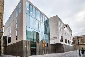 La Audiencia de Zaragoza sobresee algunos de los delitos a los acusados del caso La Muela