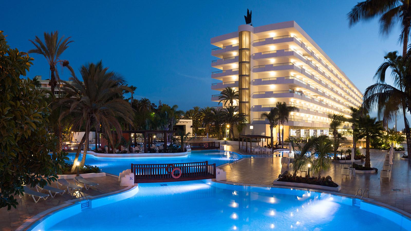 No se puede imponer que los nuevos hoteles sean de 5 for Hoteles 4 estrellas gran canaria