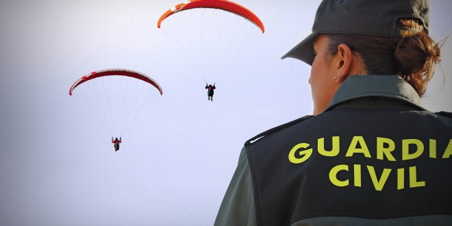 El Derecho de Sindicación en la Guardia Civil: Prohibido Taxativamente por el Ordenamiento Jurídico Español