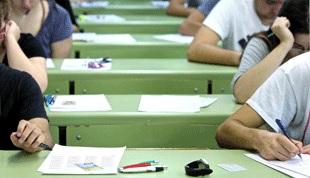 El 27 de febrero será el examen de acceso a la Abogacía