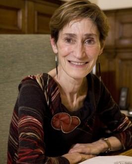 Victoria Ortega elegida presidenta del Consejo General de la Abogacía Española