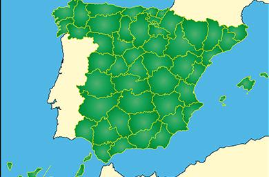 La atribución de la competencia territorial en materia de propiedad industrial