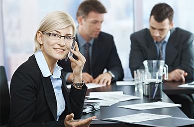 La contratación de comerciales en los despachos de abogados
