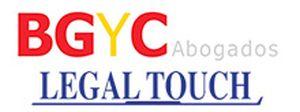 """BGyC, miebro de Legal Touch, gana el """"Premio de Ley 2016"""""""