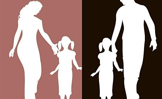La custodia compartida no exime del pago de la pensión si hay desproporción en los ingresos de los padres