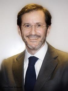 Ramón Jáudenes, nuevo secretario general del Consejo General de la Abogacía