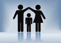 Es incompatible la custodia compartida con la condena de uno de los cónyuges por delito de amenazas en el ámbito familiar