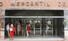 Se modifican los modelos para la presentación en el Registro Mercantil de las cuentas anuales de los sujetos obligados a su publicación
