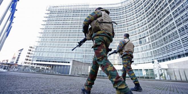 La Abogacía Española condena los atentados de Bruselas