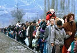 El preacuerdo de la UE con Turquía sobre refugiados vulnera el derecho internacional