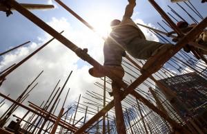 Condena a contratista y subcontratista por la caída de un trabajador que no contaba con medidas de protección