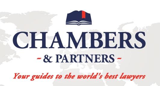 Chambers&Partners designa a los mejores despachos y abogados de España