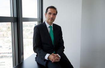 Pablo Muelas nuevo socio del Área de Banca, Mercado de Capitales y Seguros de Gómez-Acebo & Pombo