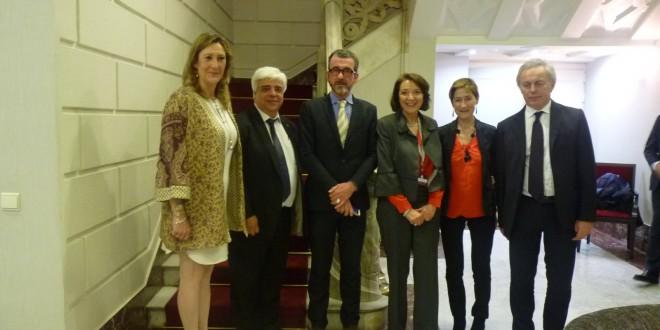 """La Abogacía Española impulsa el """"Observatorio de Abogados en Riesgo"""" junto a otras abogacías europeas"""