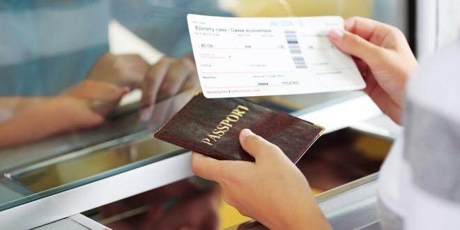 Aprobada la directiva sobre registro de datos de pasajeros (PNR)
