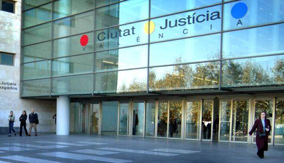Los jueces de 1ª Instancia de Valencia dictan 10.500 sentencias por productos financieros complejos