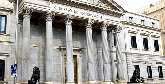 Consuelo Madrigal y Carlos Lesmes presentarán esta semana en el Congreso la memoria anual