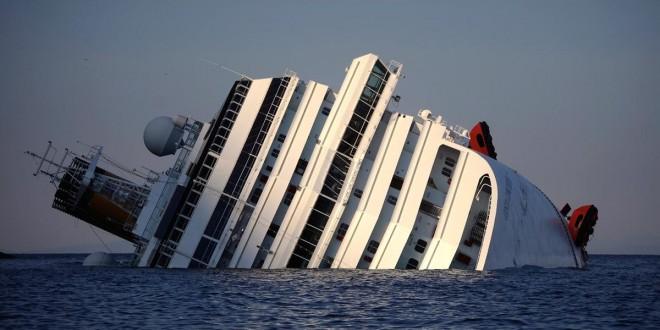 El  Supremo confirma la valoración independiente de los daños morales a las víctimas de un naufragio