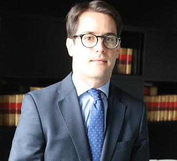 ONTIER refuerza su área de Nuevas Tecnologías y PI con el fichaje de Joaquín Muñoz