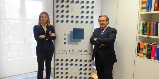 Legal y Económico abre delegación en Oviedo