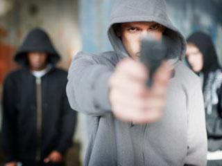 Condena a una banda paramilitar por robos violentos