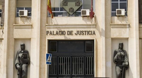 El Tribunal Supremo anula el nombramiento del presidente del TSJ de Murcia