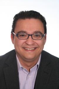El profesor Alfonso Ortega, director del Observatorio Provincial de la Inmigración