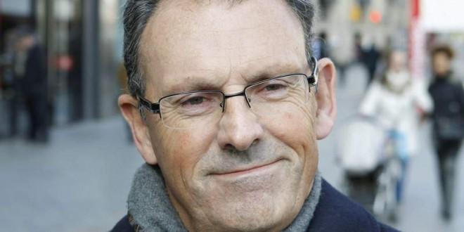 Mario Pascual Vives, un abogado sencillo de grandes asuntos