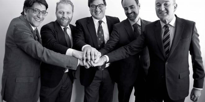 Cuatro nuevos socios para Dutilh Abogados