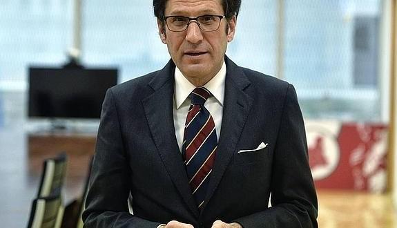 El CGPJ elige a Miguel Pasqual del Riquelme presidente del TSJ de Murcia