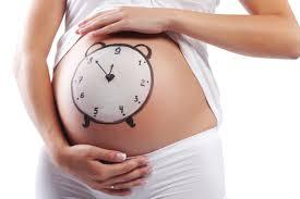 Anulada el alta a la seguridad social de una contratada un mes antes de dar a luz para cobrar la prestación de maternidad