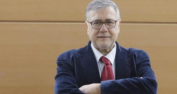Enrique Lillo se consolida en el estrellato del Derecho Laboral