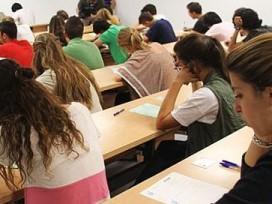 Ayudas del Fondo Social Europeo previstas en el Programa Operativo de Empleo Juvenil