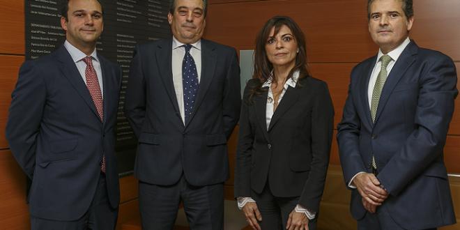 Montero – Aramburu incorpora a la ex Directora General del Servicio Jurídico del Gobierno de Canarias Rosa Martínez Díaz