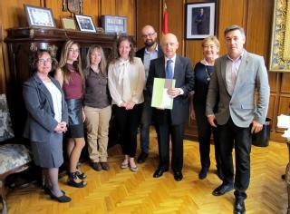 Aumentan las solicitudes de informes periciales en asuntos de Familia en los Juzgados de la provincia de Albacete