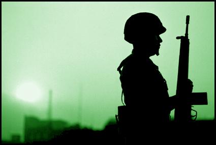 El Tribunal Supremo obliga a indemnizar a un brigada del Ejército del Aire arrestado por no querer brindar por el rey