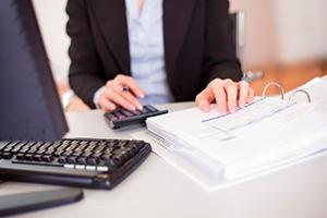 calculando los honorarios del administrador