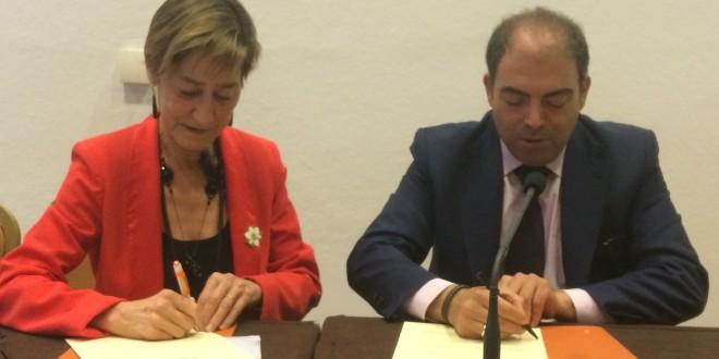 La Abogacía Española y ATA potencian las relaciones asociativas y empresariales de los abogados en régimen de autónomos