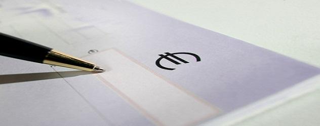 La firma en el reverso de un pagaré puede ser considerada una declaración cambiaria de aval en garantía