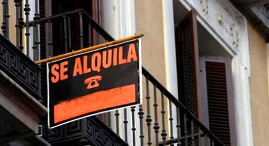 Muy probablemente Pablo Iglesias será el nuevo Presidente del Gobierno y modificará la normativa de alquiler de vivienda al estilo del general Franco