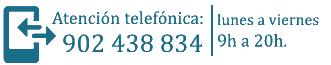 atencion telefonica casos reales