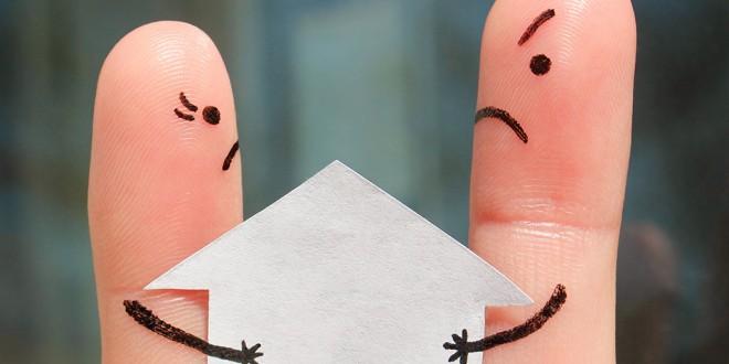 Nuevos reglamentos europeos para repartir el patrimonio en los Divorcios de parejas internacionales