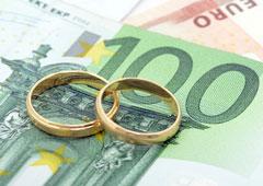Ejecución dineraria por impago de pensión compensatoria acordada en sentencia firme de separación