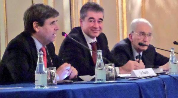 El magistrado del TSJ de Cataluña Joan Manel Abril solicitará la excedencia voluntaria con efectos desde el próximo 1 de julio