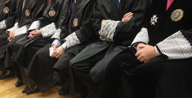 El CGPJ hace públicas las compatibilidades concedidas a jueces y magistrados