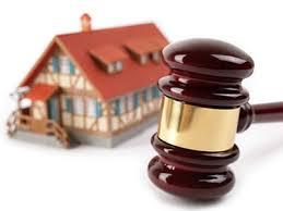 Bajan las ejecuciones hipotecarias, los lanzamientos y los despidos en el primer trimestre del año