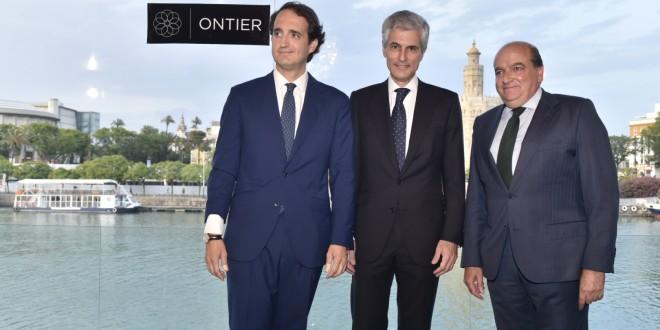ONTIER presenta su despacho de Sevilla