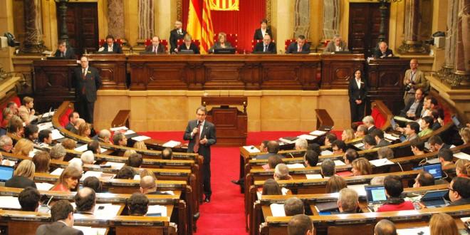El TC determina que la celebración prematura de la junta de portavoces parlamentarios vulnera el derecho de participación en los asuntos