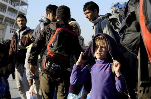 """Amnistía Internacional llama a la UE a suspender devoluciones """"ilegales"""" de refugiados a Turquía"""